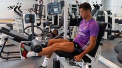 Ajak Latihan Tengah Malam, Ronaldo Tak Normal