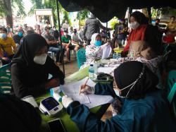 Dinas Kesehatan Meranti dan Jaringan Diduga Pakai Perbup Palsu