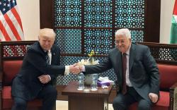 Ancam Batalkan Perjanjian, Presiden Palestina Ingatkan Israel dan Amerika