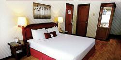 Grand Zuri Hotel Tawarkan Paket Long Stay Harga Terjangkau