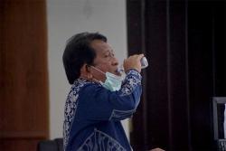 Mantan Sekdaprov Yan Prana Kembali Jalani Sidang di PN Pekanbaru