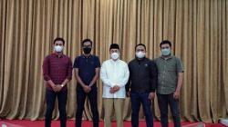 Maulid Nabi, APIK Riau Gelar Riau Berselawat