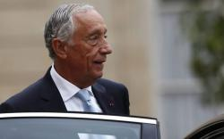 Presiden Portugal Tetap Menjalani Karantina