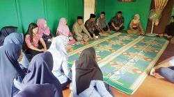 Komisi III DPRD Meranti Kunjungi Rumah Duka Korban DBD