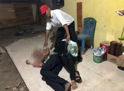 Beraksi di Siang Hari, Dua Kawanan Jambret ditangkap Polisi