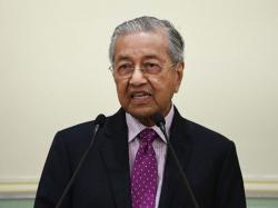 Pengganti Mahathir Mohamad Ditentukan Lewat Voting di Parlemen