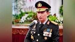 Kapolri Tunjuk Tujuh Kapolres Baru di Riau