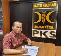 Fraksi PKS Tolak Putusan BK, Tak Segampang Itu Mengganti Hamdani