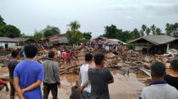 Langkah Antisipatif Harus segera Dilakukan untuk Cegah Jumlah Korban Bencana Alam di Masa Datang