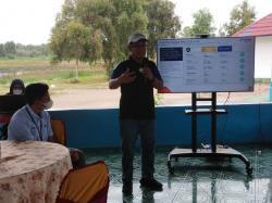 Keren, Kilang Pertamina Sungaipakning Produksi MFO Low Sulfur Ramah Lingkungan