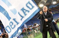 Pemilik Lazio Claudio Lotito Masuk Bursa Wali Kota Roma