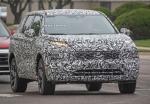 Mitsubishi Siapkan Outlander Terbaru