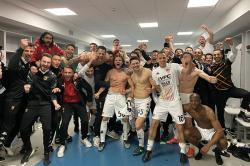 Di Kandang Sendiri, Juventus Dipermalukan Tim Promosi