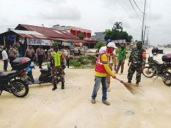 Akhir Pekan, Ratusan Pelanggar Prokes Ditindak