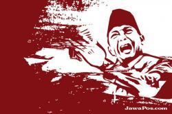 Film Dokumenter tentang Imam Bukhari Sisipkan Adegan Bung Karno