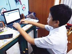 Pemda Harus Subsidi Kuota Internet untuk Pelajar
