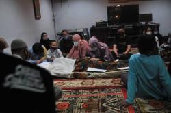 Wafat, Anton Medan Dimakamkan di Kompleks Masjid Jami Tan Kok Liong