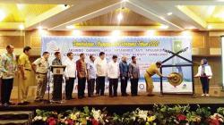 15 Asosiasi Konstruksi Riau Rapatkan Barisan