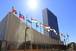 Presiden Jokowi Akan Berpidato pada Sidang Umum PBB Virtual