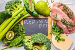 Diet Flexitarian, Tak Menyiksa Tubuh Justru Lebih Sehat