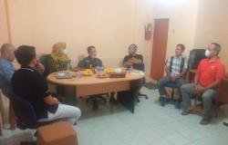 Bentuk Bako Humas, KPU Pekanbaru dan AMSI Bersinergi