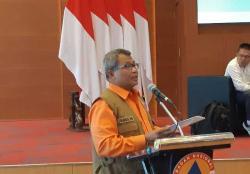 Awal 2020, BNPB Mencatat 297 Bencana Melanda Indonesia