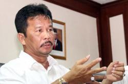 THR Ribuan Honorer Pemko Batam Terancam