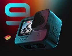 GoPro Hero Seri 9 Terbaru Hadir, Harganya Rp6 Jutaan