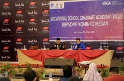Pelatihan VSGA, Kadiskominfo: Tingkatkan SDM Dumai Berdaya Saing