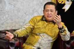 Utang Luar Negeri di Angka Rp6.361 Triliun, MPR Ingatkan Pemerintah