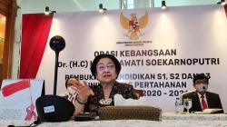 Dirinya dan Jokowi Selalu Disebut PKI, Megawati Kesal