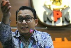 KPK Pastikan Surat Pemanggilan Iwandi Palsu