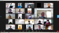 Kemenperin Bekali Industri 4.0 ke Seribuan Mahasiswa di Riau