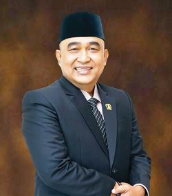 Wakil Rakyat Pembuka Jalan dan Pemberi Solusi