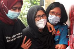 Keluarga Ajukan Rehab Iyut Bing Slamet