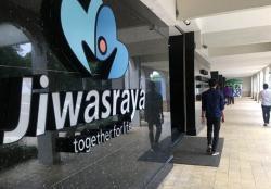 Pemerintah Suntikkan Modal Negara Rp22 Triliun untuk Selamatkan Jiwasraya