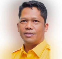 Partai Golkar Reposisi Struktur Fraksi di DPRD Inhu