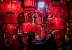Ritual Perayaan Imlek, Patuhi Aturan dan Larangannya jika Ingin Hoki