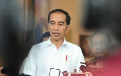 Presiden Apresiasi Penanganan Karhutla di Riau