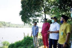 Danau Telago Batin Bungsu Wajib Dikembangkan