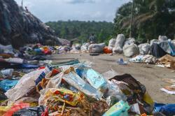 Lelang Pengangkutan Sampah Gagal, Wako Janji Akhir Februari Selesai