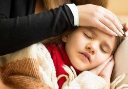 3 Cara Tangani Anak Sakit Tanpa ke Dokter