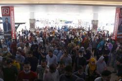 Pedagang STC Protes Bayar Service Charge Meski Tak Buka Saat PPKM