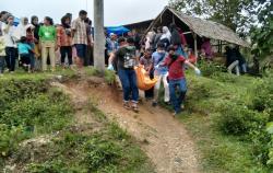 Di Inhu, Bidan Desa Ditemukan Tewas Mengapung