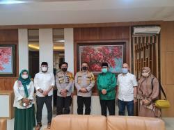 Kapolda Riau Dukung Kegiatan Pejuang Subuh Riau