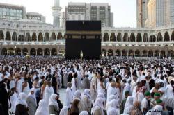 Asita Minta Pemerintah Lobi Arab Saudi soal Pelarangan Umrah