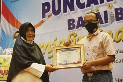 Riau Pos Raih 4 Penghargaan