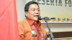 Pegawai Terkonfirmasi Corona, 5 Kantor di Pemprov Riau Ditutup