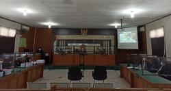Eks Sekdaprov Riau Yan Prana Jaya Dituntut 7 Tahun 6 Bulan Penjara
