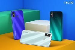 Debut Tecno Spark 6 Go Sukses Raih Respon Positif